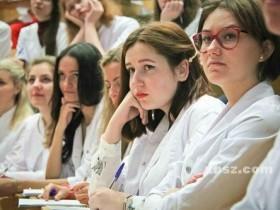 圣彼得堡国立巴甫洛夫医科预科申请情况(多图)