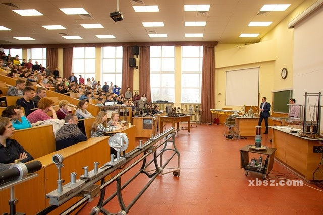 你不知道的俄罗斯顶尖院校——莫斯科物理技术学院(国立大学)