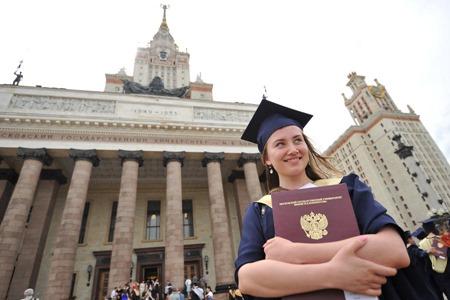 如何让留学生活不后悔 看看俄罗斯留学小建议