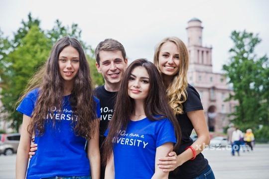 读了圣彼得堡国立信息技术机械与光学大学 的计算机专业不怕就业
