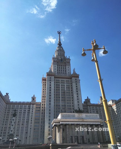 追随女朋友去莫斯科国立大学留学 她读研还想读博 该怎么办?