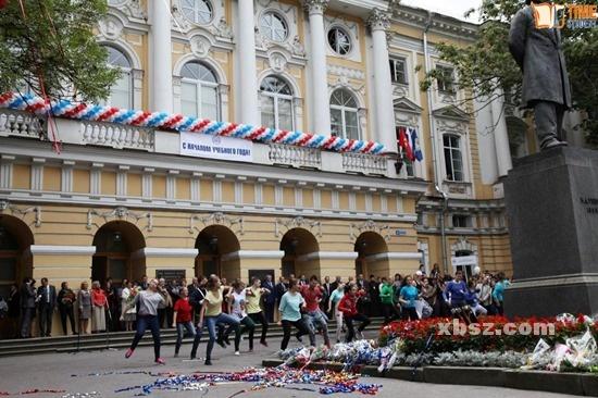 俄罗斯留学风险如何避免?去那个城市留学最好?