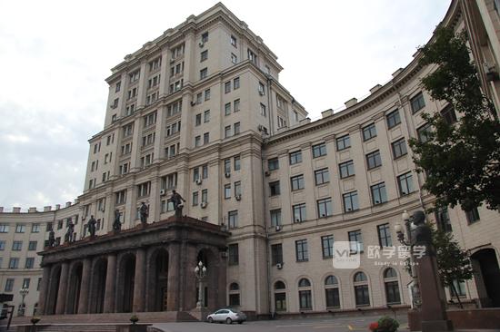 俄罗斯有哪些大学在QS榜上有名?五大俄罗斯留学名校推荐