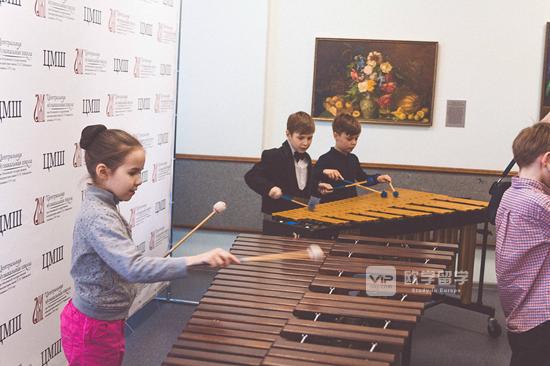 高中生就读柴可夫斯基音乐学院附属中学怎么样?