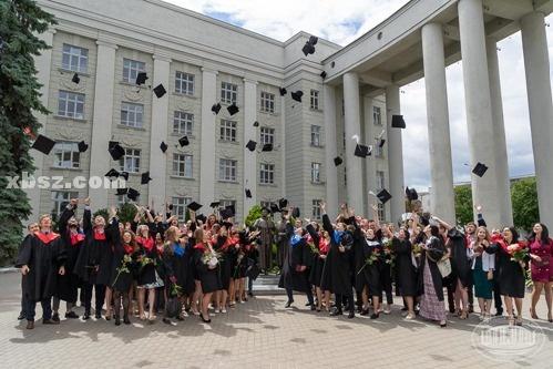 来说说如何留学申请到白俄罗斯的正规大学?